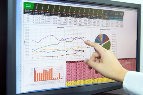 Bourse finance