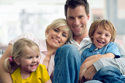rédaction pour couple et famille